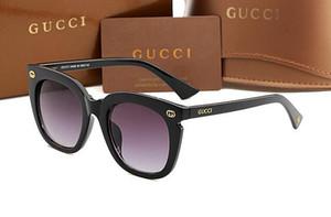 Sunglasees Italien Mode Sonnenbrillen für Männer Frauen Pilot Mens Sunglass Retro Sonnenbrille Damen Designer Sun Glass Eyewear Brillen 1065