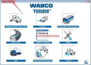 2019 Meritor Wabco Toolbox 12,8 + патч [неограниченная установить]