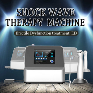 Gainswave Onde de choc machine Shock Wave Therapy Equipment pour la dysfonction érectile EDSWT (dysfonction érectile choc Wave Therapy)