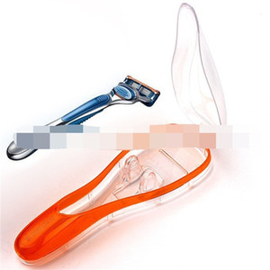 5 schicht rasiermesser lagerung organizer manuelle elektrorasierer case man common use orange werkzeugträger box 2 8as l1