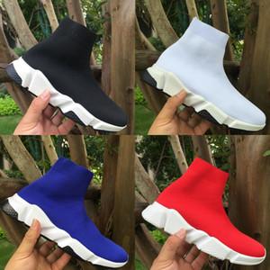 جورب حذاء سرعة المدرب عارضة باريس تمتد شبكة السامي الأعلى knite شقة منصة النساء أزياء رجالي احذية رياضية