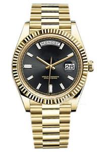 Top Master hat das Männer automatische mechanische Sportuhren 218238 Serie 41mm Herren-Mode wasserdichte Uhren