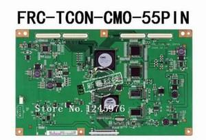 % 100 TEST Mantık TCON Kurulu için V400H1-LH3 LA40B620R3F FRC-TCON-CMO-55PIN