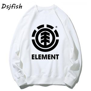 2019 HOODIES MEN Of Surprise Periodic Table Nerd Geek Science women Mens hoodie sweatshirts cotton unisex tops streetwea