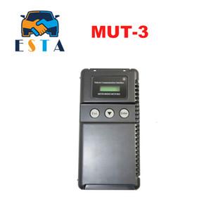 최고 등급 다중 언어 MUT3 지원 ECU 프로그래머 미쓰비시 MUT3 MUT 3 차와 트럭 진단 도구 DHL 무료 배송
