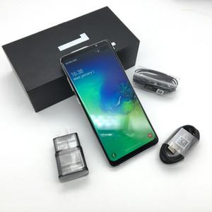 "GooPhone 10+ 10 Plus MTK6580 QuadCore 1GBRAM 8GBROM 6.3"" 8MP caméra Bluetooth4.0 3G LTE WCDMA Phone Box Sealed Trois Caméra avant"