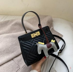 Çanta Parça PH-RG2040103 ile Tasarımcı Çanta Hediye Çanta Lüks Çanta Cüzdan Çapraz Vücut Çanta Kadınlar Messenger Çanta Yaz Çanta