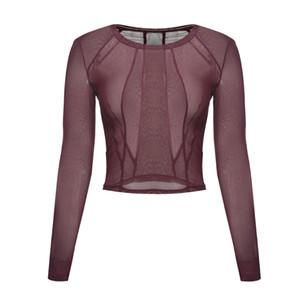 2020 ABD gündelik Retro tee yaz Essential İthal elmas taklidi des tarzı mükemmel detay tişörtleri womens