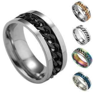 Sıcak Uphot El yapımı Zincir Şekli Promise Yüzük% 100 Topraklar 925 Gümüş Takı 5A Zirkon Taşlı Nişan Alyans Yüzük Men # için 248