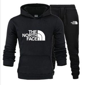 Hot set venda Sweatsuit Treino Homens Mulheres hoodies calças Mens Clothing moleton mulheres Casual Tênis Sportwear agasalho