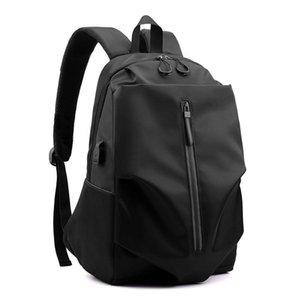 Oxford cloth bag Computer Backpack waterproof Backpack Multifunctional Backpack Large Capacity Rucksack School Bags Travel Rucksack hot