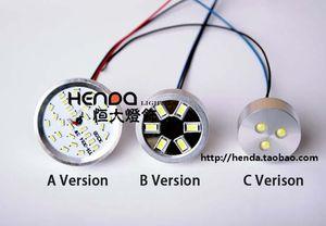 Beads 3W Acessórios G4 12V 3014 SMD Fonte de Luz Crystal Light Luz de teto Lâmpada de parede Modificados