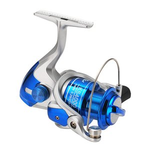 Spinning Fishing Wheel Fishing Coil Metal&Plastic Left Right Hand Fishing Reel