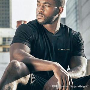 T-shirts pour hommes d'été Desinger ras du cou manches courtes Lettre Imprimer Mode Solide Couleur Sport Hoome Vêtements