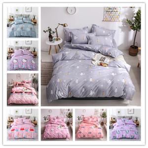 Mordern New Products Juegos de cama clásicos Single / Queen / Twin / King Size Funda nórdica Regalos de lunes a viernes Decoración para el hogar