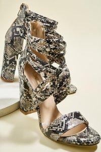 Bambi Beige Женская обувь H0527001207