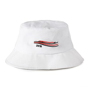 2018 top luxury Fashion Bucket Hat Baseball Caps Beanie Baseball Cap Tourism sunhat Casquette 4 Seasons fit Man Woman sunHats High Quality