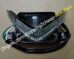 Позиция свет лампы для Honda CBR600RR 2007 2008 2009 2010 2011 2012 CBR 600RR LED Верхний Head Light Запуск Assy