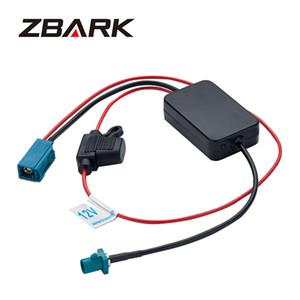 استقبال RAMP02 12V سيارة FM راديو الإشارة مع فقرا II موصل YHRAP002 GPS