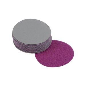 uxcell Wet Dry Discs Schleifscheibe Siliziumkarbid 2000 grit