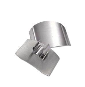 Anti Cutting Finger Protector Finger Shields Handschutz Safe Slice Multifunktionale Kochutensilien
