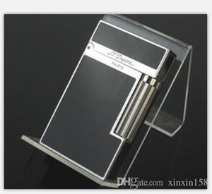 2020 Nuevo 2 metal de gas más ligero del cigarrillo fumadores Ping Sound Deluxe Gol KI