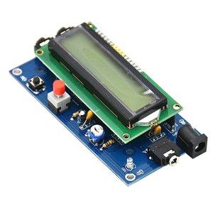 Tool CW Decoder LCD Display Code Reader Morse Durable Accessory Essential DC7-12V 500mA Module Ham Radio Mini Translator