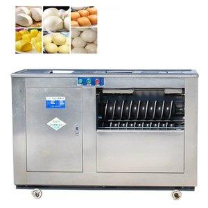 Livraison gratuite balle de machine à faire du pain cuit à la vapeur commerciale pâte machine automatique du pain cuit à la vapeur machine de formage 220 V