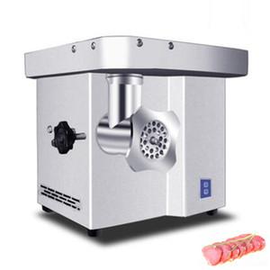 Multifunções Elétrica Meat Grinder Início uso Vegetable Slicer Enema máquina vegetal máquina Shredded máquina de enchimento 1100W Sausage