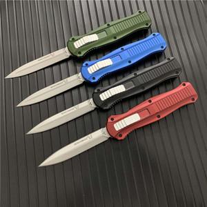 Benchmade BM 3300 Infidel Coltello doppio automatico D2 acciaio Pugnale tattico lama lame 3310BK farfalla BM940 C81 C07 BM781 Strumenti