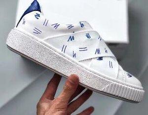 Personalidad X Shantell Martin Slip-On, el graffiti con suela gruesa, zapatos perezosos de pedal, señoras zapatillas de deporte para las mujeres, compras en línea tiendas de venta