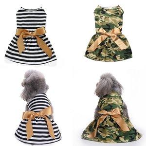 Prinzessin Dog Dress Hochzeit Haustier-Kleidung Spitze Tutu-Kleid-Bogen-Kleid Hundekleid Welpen Brautkleider