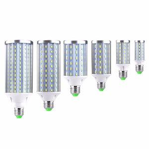 E27 E40 10W 20W 25W 30W 40W 60W 80W LED Corn Bulb SMD5730 No Flicker 85V-265V LED lamp Spotlight For light & lighting