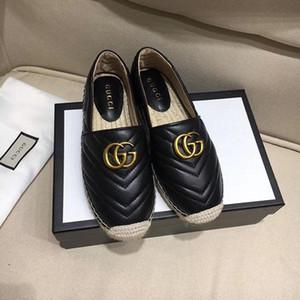 signore adattano i pattini scarpe da donna di lusso con cuoio genuino delle donne di alta qualità, scarpe mocassini casuali le scarpe da tennis delle donne Scarpa centesimo