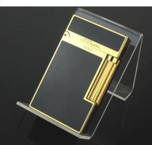2020 새로운 2 금속 가스 라이터 담배 흡연 핑 소리 디럭스의 Gol