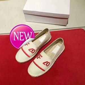 Kaplan Kafa Tek Ayakkabı ve İşlemeli saman ayakkabı ile sıcak satış severler ayakkabı
