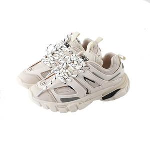 INS Big Kids Scarpe enfants bambini Sneakers bambini formatori bambini pattini dei formatori ragazze formatori ragazzi scarpe da ginnastica A8492 di vendita al dettaglio