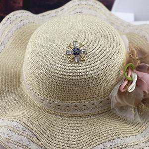 Femmes Hommes Vintage Croix Broche Strass Cristal Croix Broche Costume Épinglette Bijoux De Mode Epacket Expédition