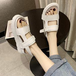 Comfort Shoes For Women Luxury Sandals Wedge 2020 Women's Med Espadrilles Platform Suit Female Beige Summer Heels Comfort