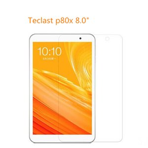 Protectors Tempered Glass For Teclast p80x 8inch Tablet Screen Protector Protective Flim Tablet Screen Protectors
