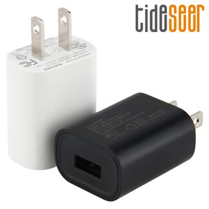 Fcc UL وافق على شاحن حائط سفر صغير الحجم لpaple iPhones iPad Macbook Samsung Fast Cell Phone Charger USB Wall Charger