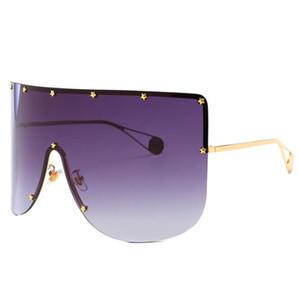 Quare Солнцезащитные очки для женщин Мужчины Марка Дизайнер Big Frame Квадратные Солнцезащитные очки Vintage Негабаритных Солнцезащитные Очки Путешествия Женские Оттенки УФ