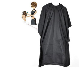 Hair Cutting Barber Hairdressing Styling Capes Gowns Apron 120*80cm Salon Hairdressing Hair Cutting Apron Hairstylist #333665