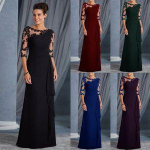 elbiseler kadın parti gece Kadınlar Abiye Giyim Şık Formal Uzun Elbise Saten Örgün Akşam 2019 elbisesi de fiesta