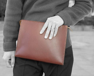 Hag   old flower   rectangular handbag women travel makeup bag new high quality men wash bag cosmetic bags