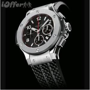 Nueva relojes TAG automática reloj de los hombres de acero inoxidable reloj de la manera mecánica inteligente relojes para hombre
