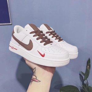 Sıcak Yepyeni stil Atletik Açık beyaz ayakkabı ayakkabı Süet Yürüyüş Yürüyüş Ayakkabı çalışan moda düz gündelik ayakkabı spor Güz