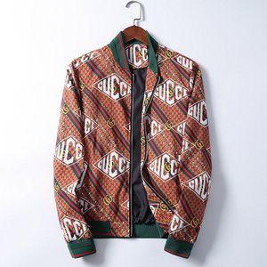 New Style Designer Men Jacket Winter Luxury Coat Men Women Long Sleeve Outdoor wear Mens Clothing Women Clothes medusa Jacket