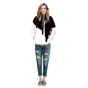 11Funny 3D Printed Milk Cup Men Women Hoodies Street Wear Casual Hip Hop Pockets Sweatshirt S-5XL