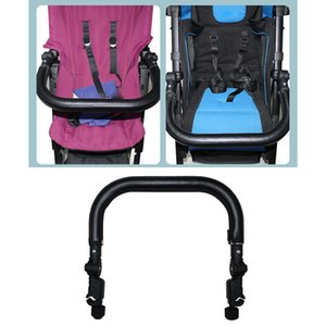 Baby Stroller Buggy Pushchair Raincover Bumper Bar Universal